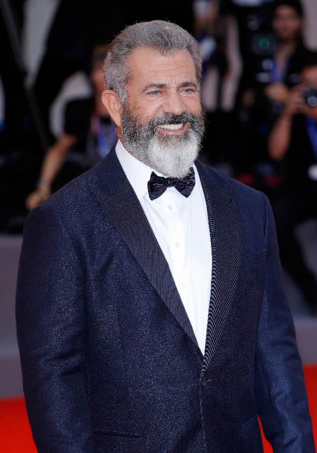 Mel Gibson Addresses His Anti-Semitic Comments and the Fallout That Ensued: