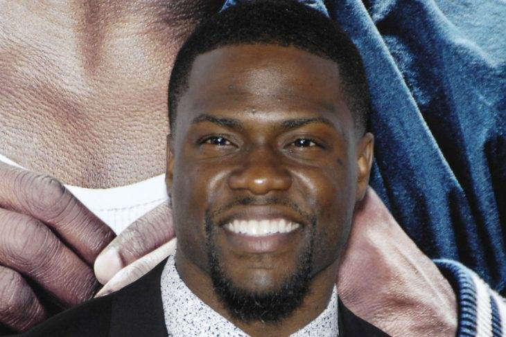 Movie News: Disney Seeks Kevin Hart as Santa; See Hugh Jackman Make Old Man