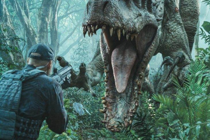 Sequel Bites: 'Jurassic World 2,' 'Fast 8' and 'The