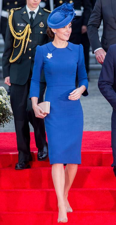 The Cost of Being Kate Middleton: All the Details on Everything the Duchess Is