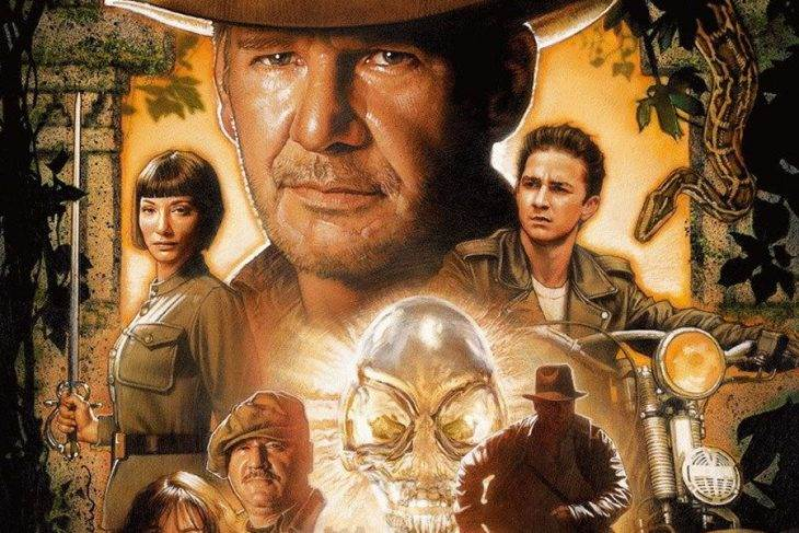 The Fifth 'Indiana Jones' Movie Plans to Put Indy Back on a Proper