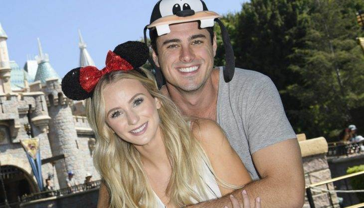 Quiz: How well do you know 'Happily Ever After's' Ben & Lauren?