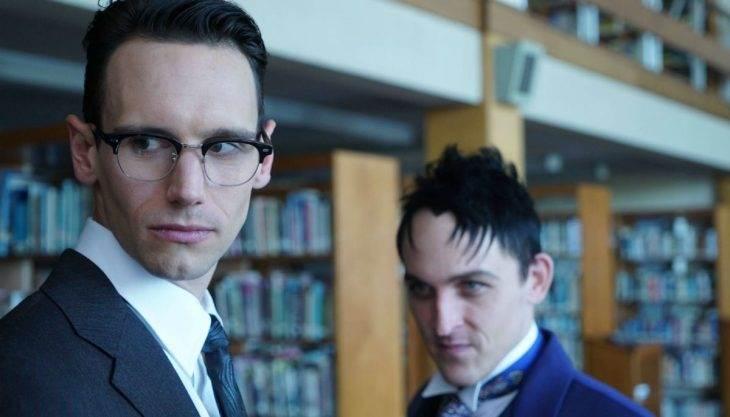 'Gotham's' Nygmobblepot love story runs ashore