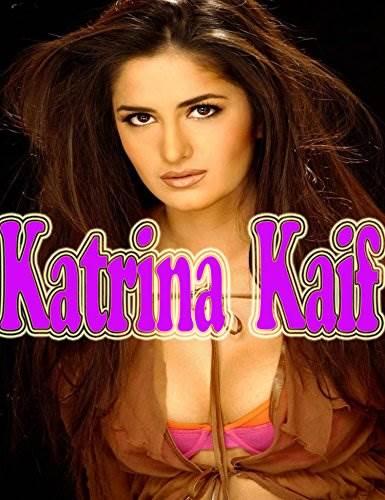 katrina kaif: Biography