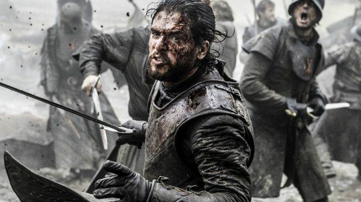 Two major characters are finally going to meet up in 'Game of Thrones'
