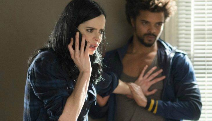 'Jessica Jones' is doing important things & it's time for Hollywood