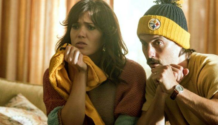 'This Is Us' finally shoe-horns in a Mandy Moore musical number