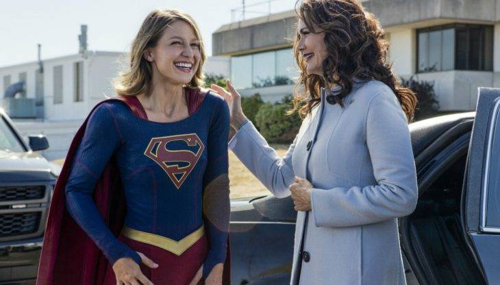 'Supergirl's' refugee crisis feels far too familiar