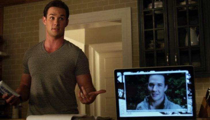 'PLL' ReWatch: Be 'Careful What U Wish 4,' Lucas