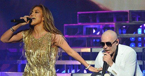 "Pitbull Opens Up His Friendship With Jennifer Lopez: ""She's My"
