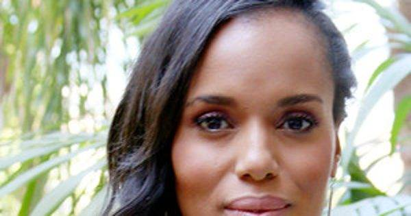 Kerry Washington Goes on Emotional Twitter ''Rant'' for