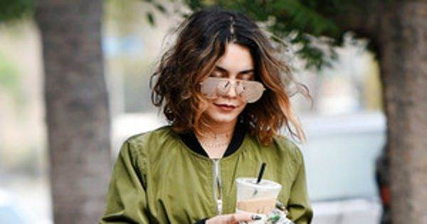 Saturday Savings: Vanessa Hudgens' $30 Pants Aren't Just for Lounging