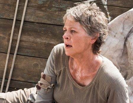 What's Next on The Walking Dead? Carol and Morgan in the Kingdom, Daryl in