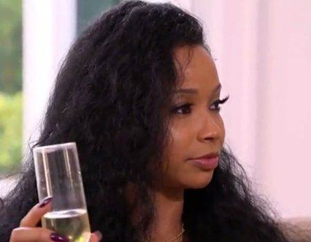 WAGS Miami Star Vanessa Cole Opens Up About Cheating Allegations Against Her