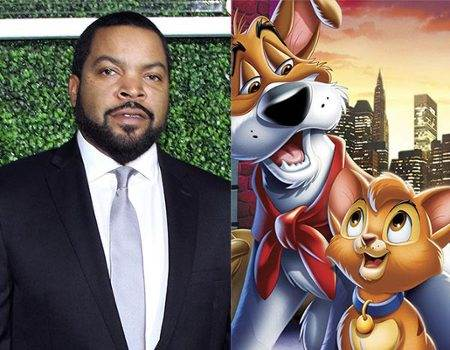 Disney and Ice Cube Are Teaming Up to Give Oliver Twist a Modern, Well, Twist