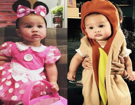 Banana, Peacock, Hot Dog or Minnie Mouse: Chrissy Teigen Can't Decide on a