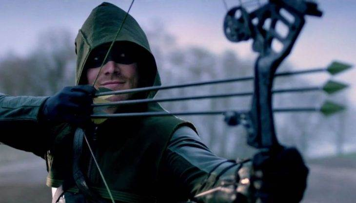 'Arrow' 100 will be the 'love letter' fans demand