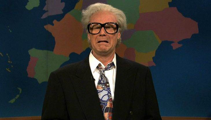 Holy cow! A brief history of Will Ferrell's Harry Caray impression