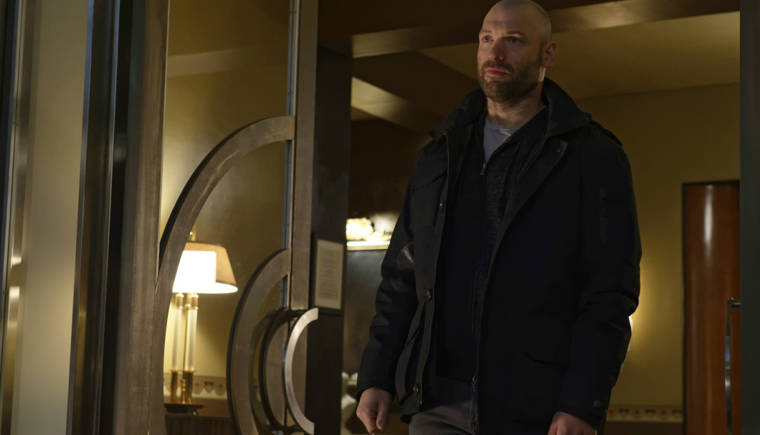 the strain season 3 corey stoll ephram goodweather The Strain Season 3 finale confirms Zach is the absolute worst