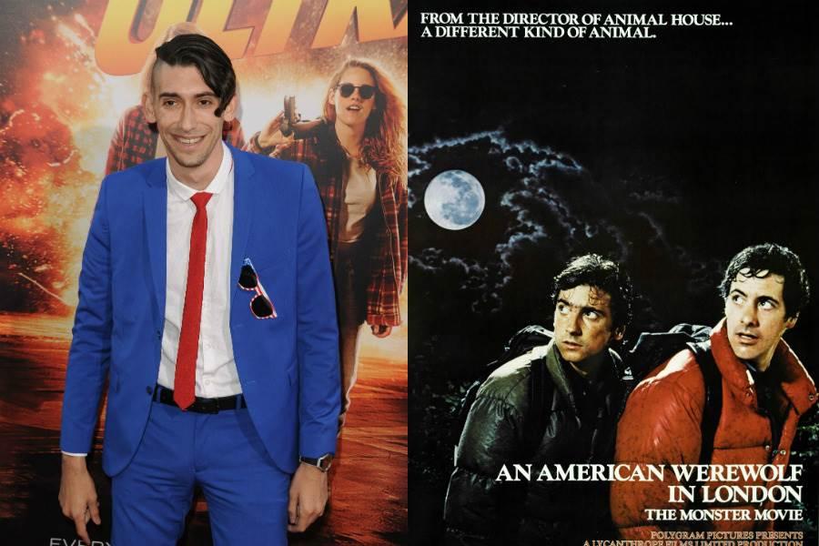 Max Landis / An American Werewolf in London