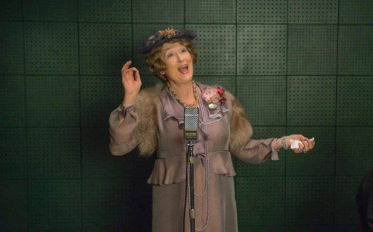 'Florence Foster Jenkins' Clip Shows The Creative Way They Captured