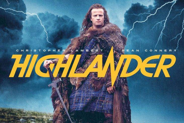 'John Wick' Director Gives the 'Highlander' Remake a New