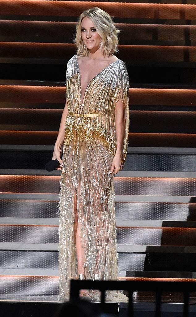 Carrie Underwood, CMA Style, 2016 CMA Awards