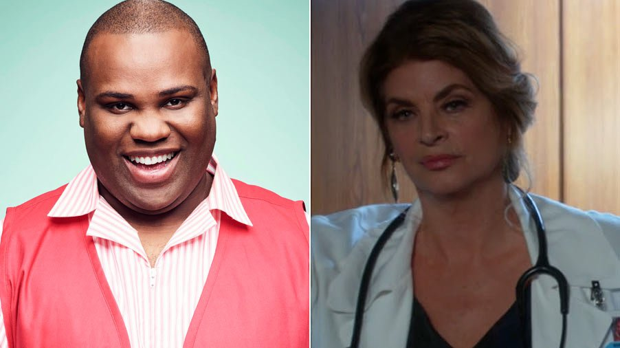 kirstie alley james earl scream queens Scream Queens: The Top 3 suspects for the Season 2 killer