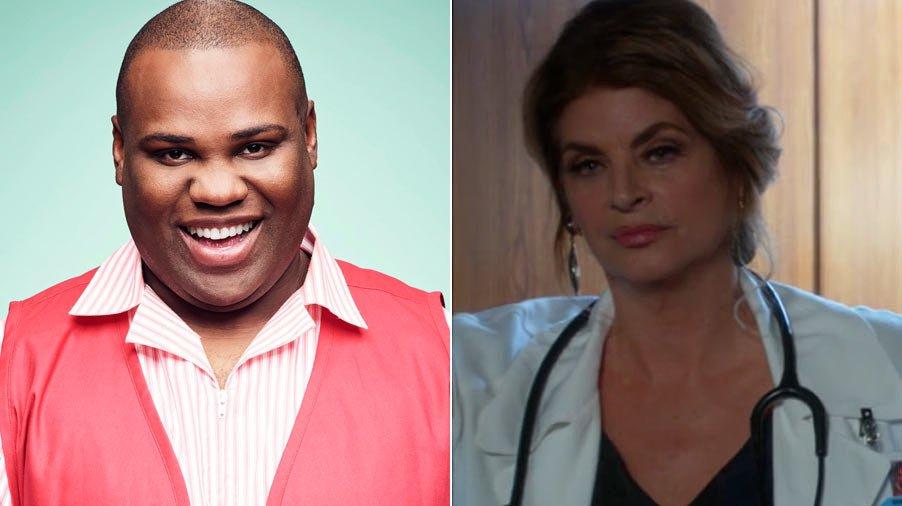 kirstie alley james earl scream queens Scream Queens: The Top 3 suspects for the Season 2 killer
