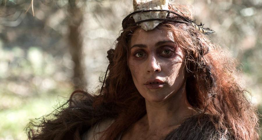 Lady Gaga (Prashant Gupta/FX)