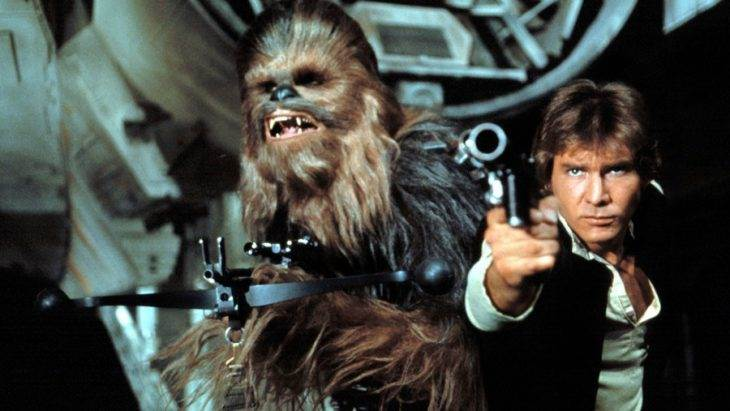 'Star Wars' and Marvel Buzz: Han Solo Movie Is Like a Western; X-Men
