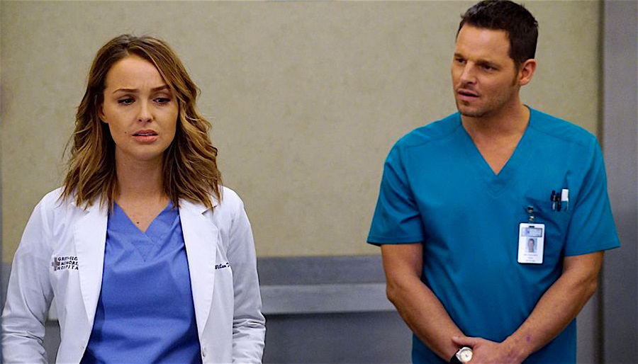 jo and karev Greys Anatomy midseason finale: Is Amelia gone forever?