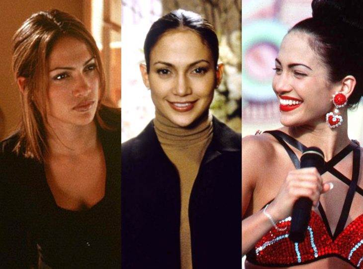 A Definitive Ranking of Jennifer Lopez's Movies: Selena, The Wedding
