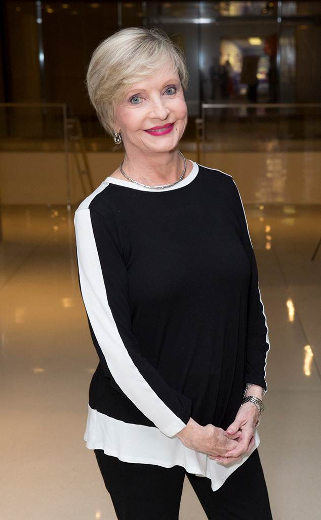 Brady Bunch Star Florence Henderson Dead at 82