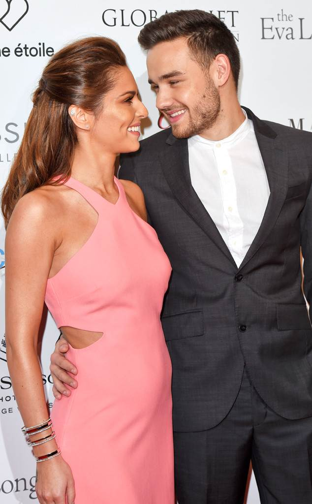 Cheryl Cole Pregnancy Speculation: All the Clues the Singer Is Expecting With