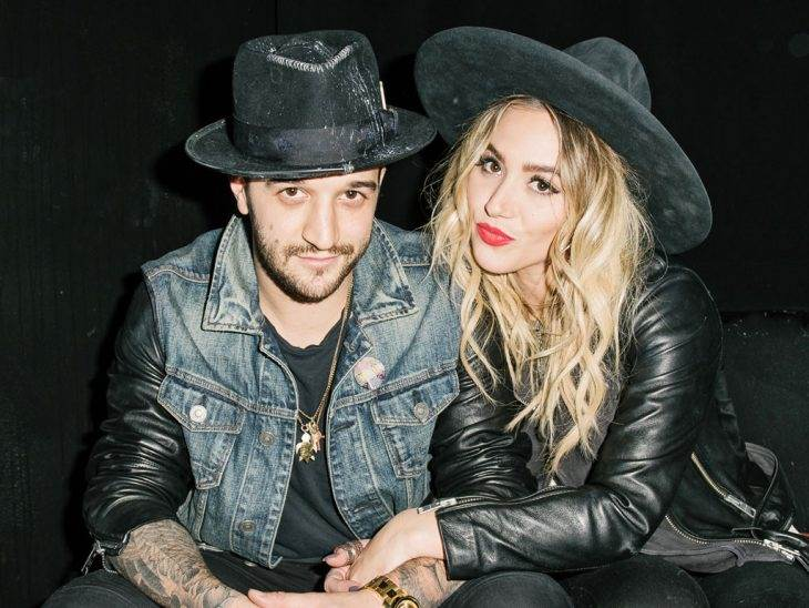 Dancing With the Stars Pro Mark Ballas Marries Singer BC Jean