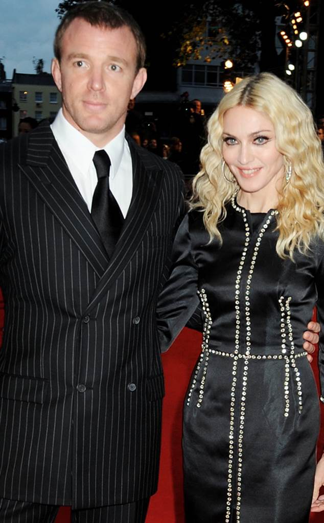 Inside Madonna and Son Rocco Ritchie's Relationship: How the Teen Went