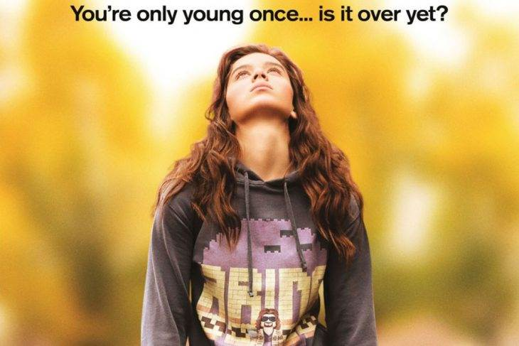Interview: James L. Brooks and Kelly Fremon Craig Talk Their Fantastic Teen