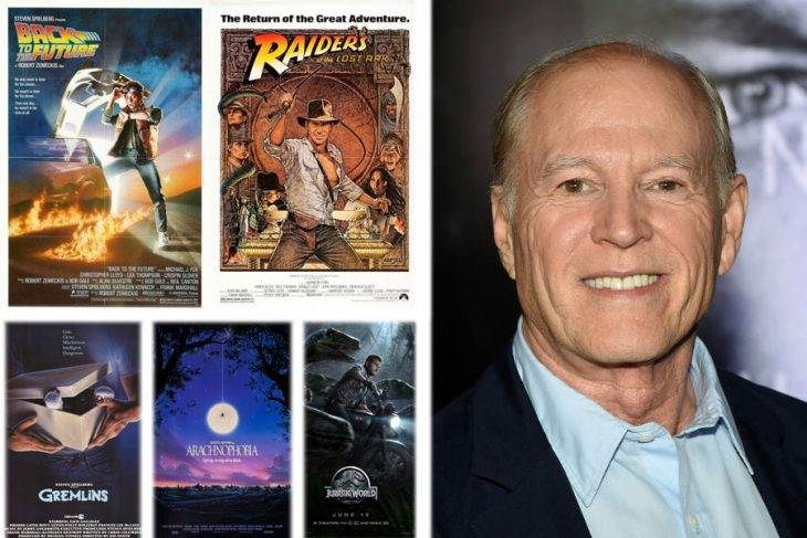 Interview: Producer Frank Marshall on What's Stopping Amblin Reboots,