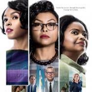New Movie Posters: 'Hidden Figures,' 'Alien: Covenant,'