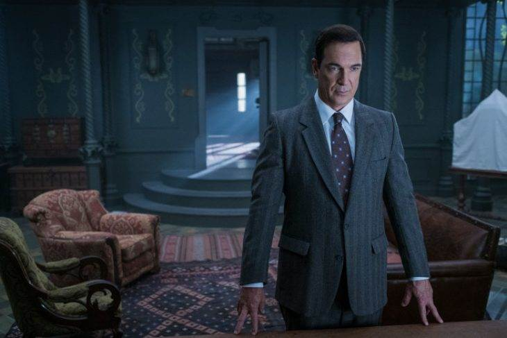 Reel TV: Netflix's 'Lemony Snicket's A Series of Unfortunate