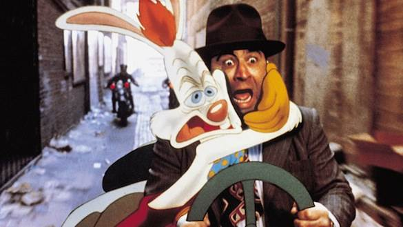 Robert Zemeckis Says His 'Roger Rabbit' Sequel Would Have a Digital