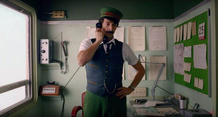 Surprise! Celebrate the Holidays with This New Wes Anderson Short Film
