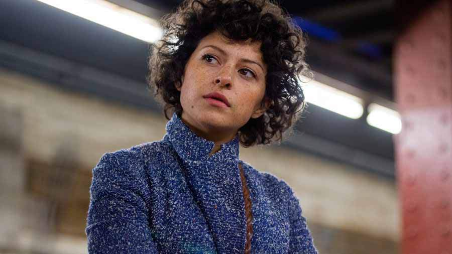 search party alia shawkat TBS Search Party is a scorchingly intimate comedy thriller hybrid