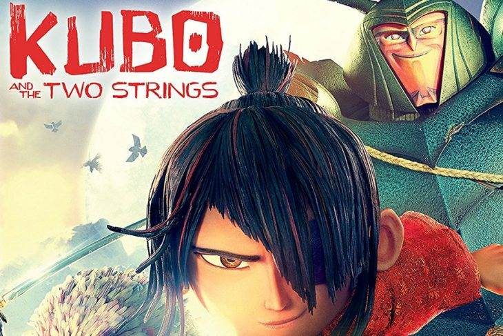 Watch: 'Kubo and the Two Strings' Behind-The-Scenes Video Shows Off