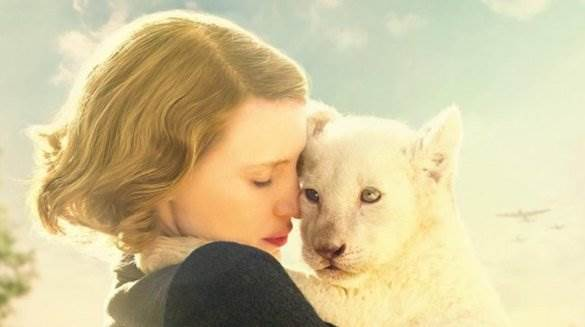 Watch: New Trailers for 'The Zookeeper's Wife and 'Monster