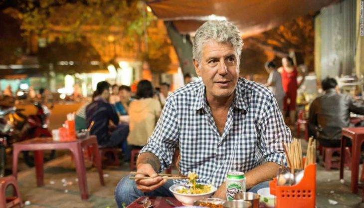 Bingeworthy: 4 best food travel shows to digest from your couch