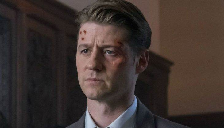 'Gotham': Jim Gordon just started a war with Don Falcone