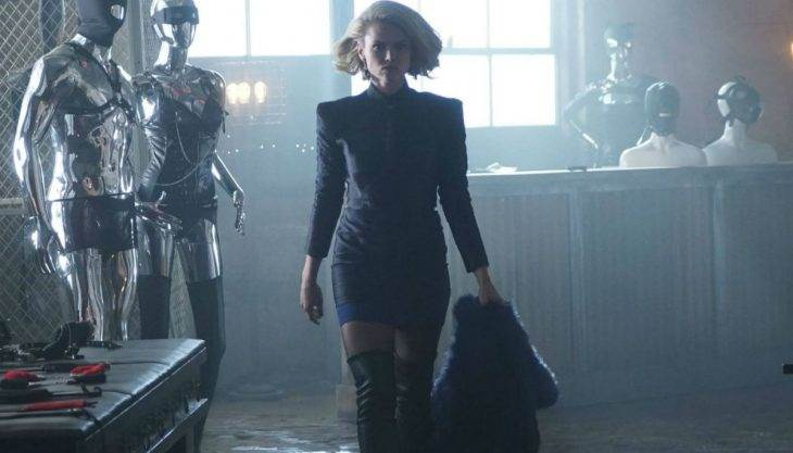 'Gotham' sets the stage for Barbara to become queen