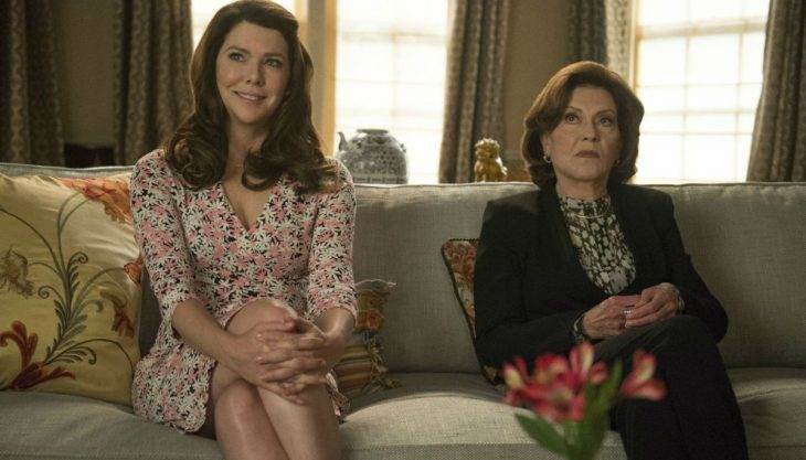 'Gilmore Girls: A Year in the Life': How have Lorelai & Emily not gone